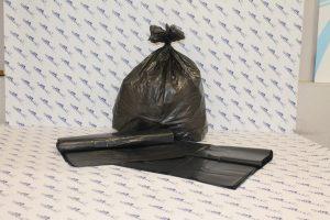 плотный полиэтиленовый пакет для упаковки