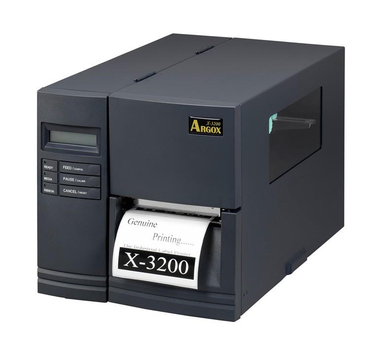 Принтер этикеток Argox X-3200