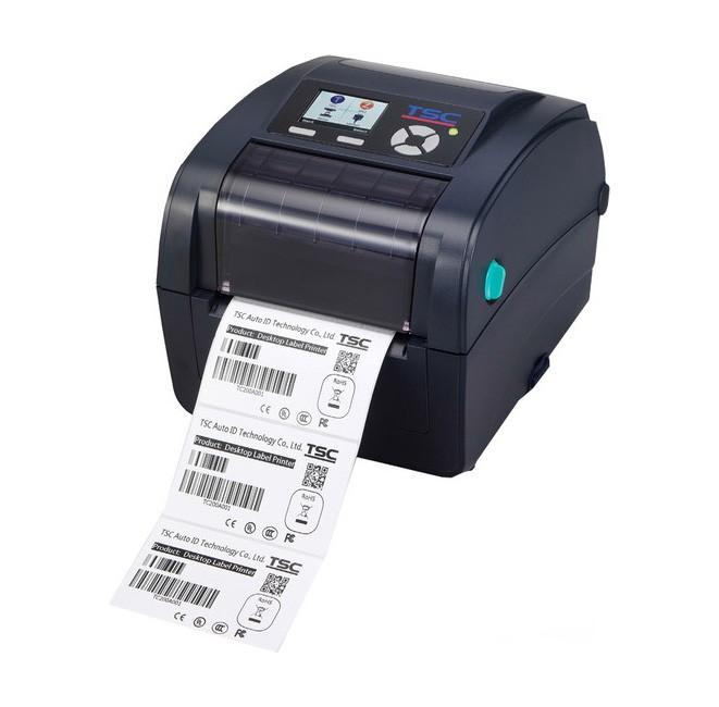 Принтер для печати этикеток TSC TC-200
