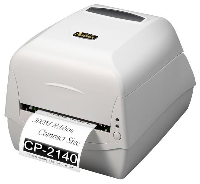 Термопринтер этикеток Argox CP-2140