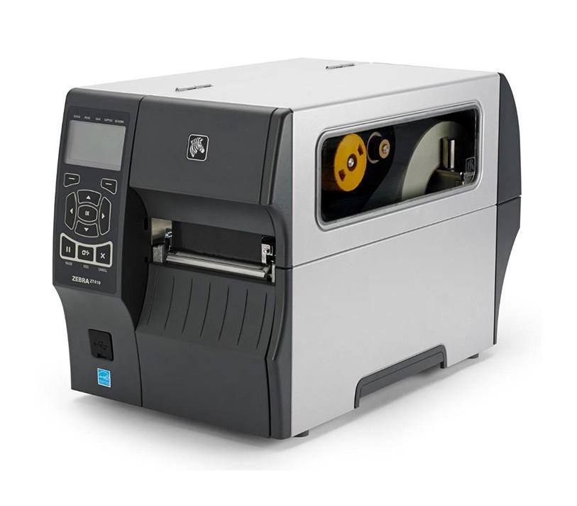 Промышленный термопринтер Zebra ZT410