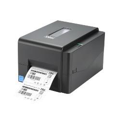Настольный принтер штрих-кодов TSC TE-200