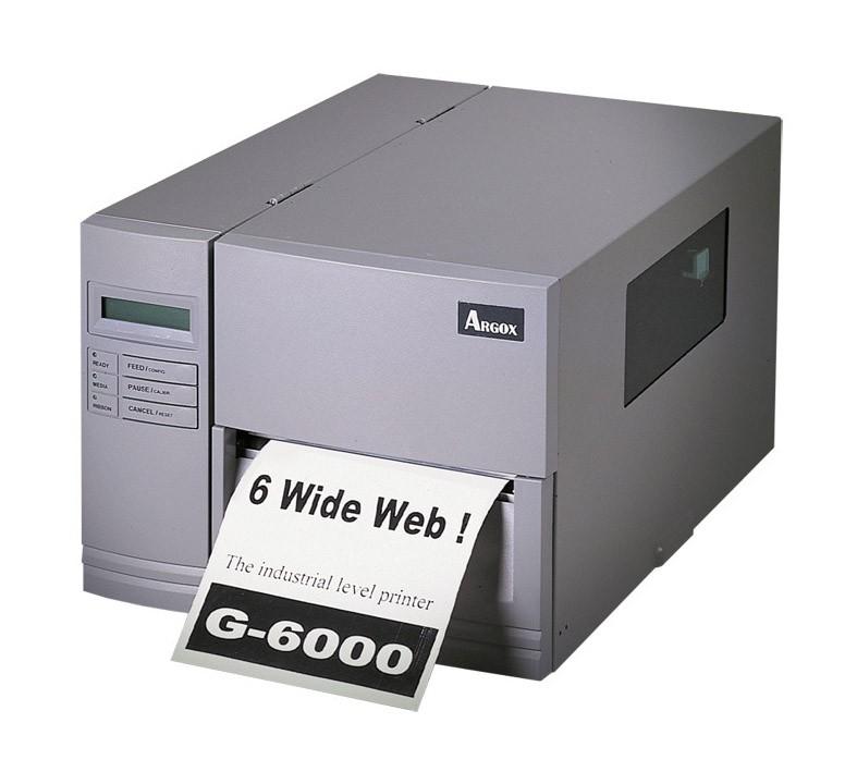 Принтер этикеток Argox G-6000