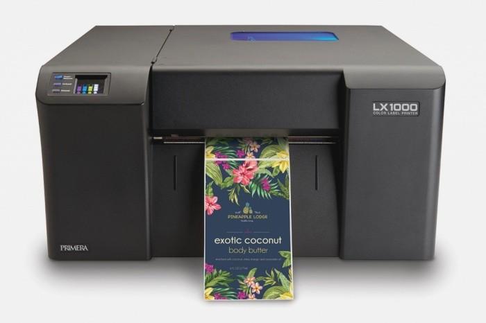 Способы печати наклеек и стикеров