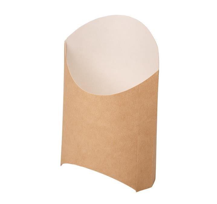 Упаковка для картошки фри М