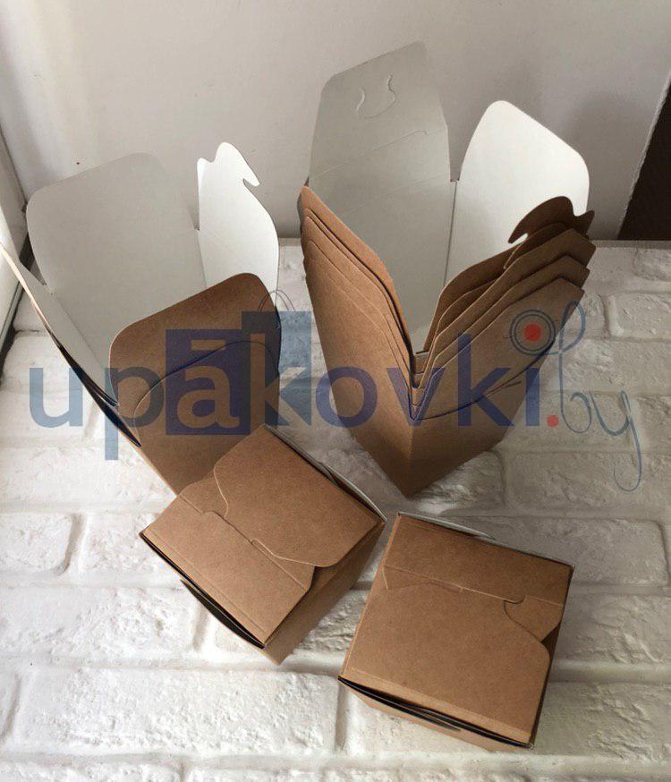 коробка для вок