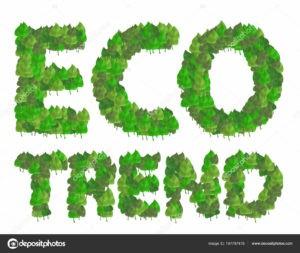Eco trend