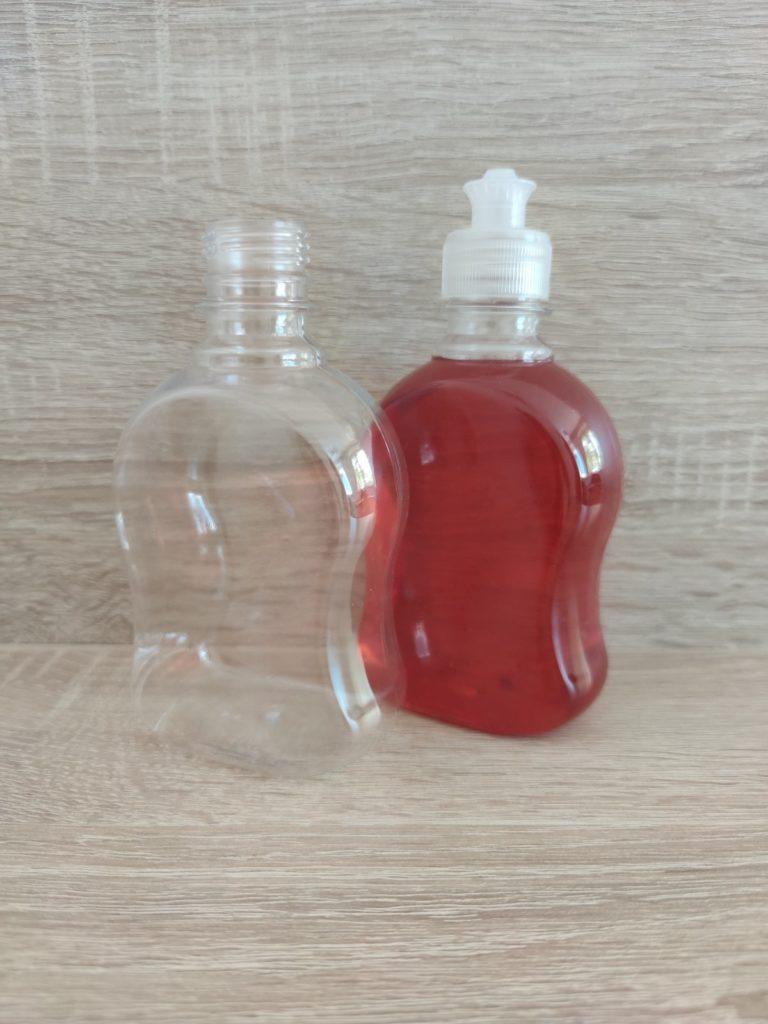 бутылка 0,33 непищевая