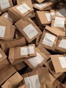 особенности бумажных пакетов